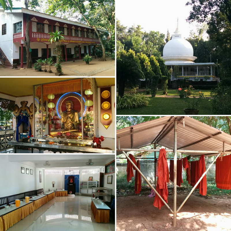 Photos du Sri Lanka 5