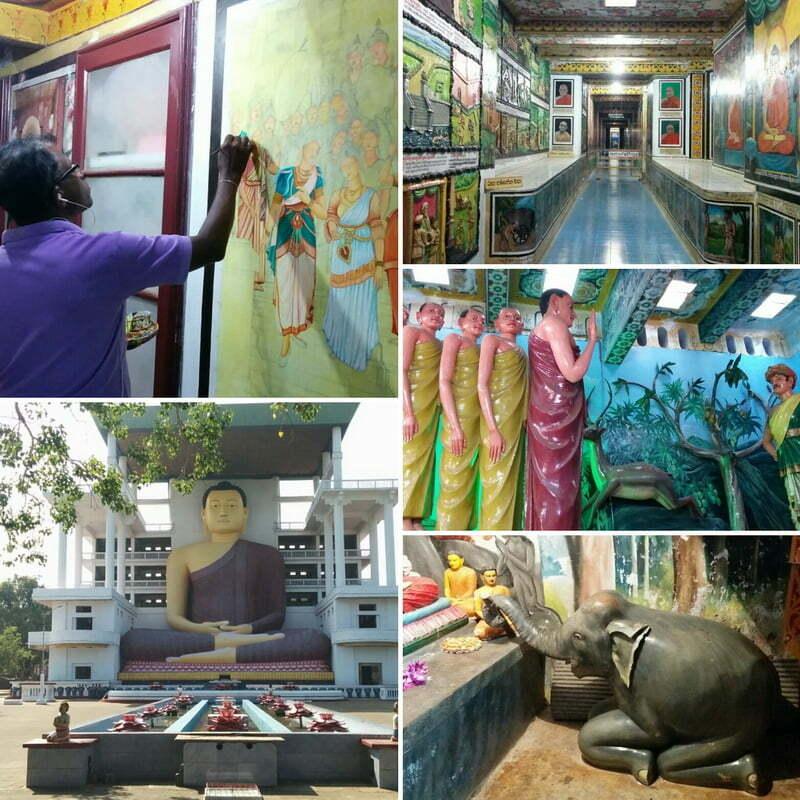 Photos du Sri Lanka 4