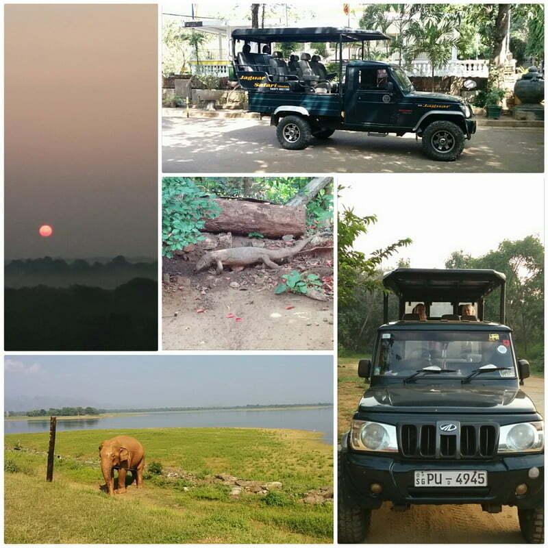 Photos du Sri Lanka 7