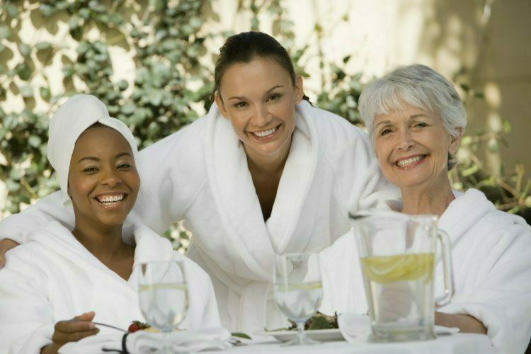 Trouver l'équilibre alimentaire après 50 ans 3