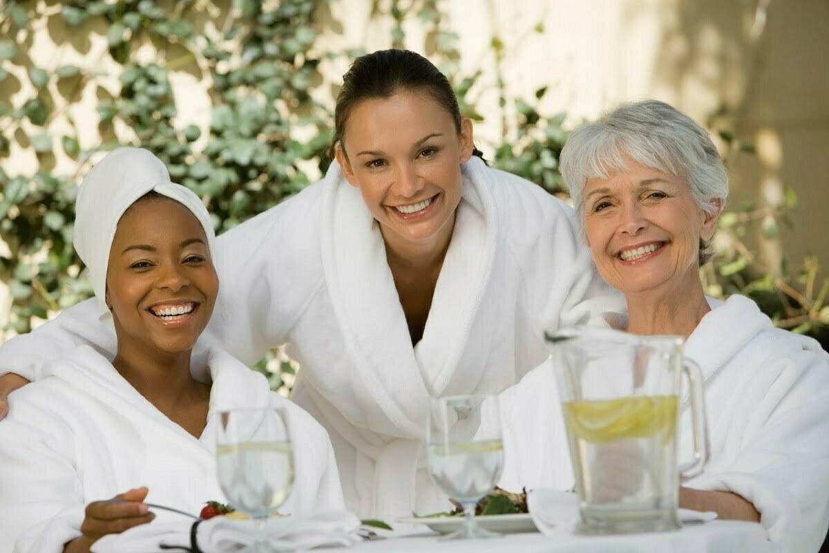 Trouver l'équilibre alimentaire après 50 ans 1