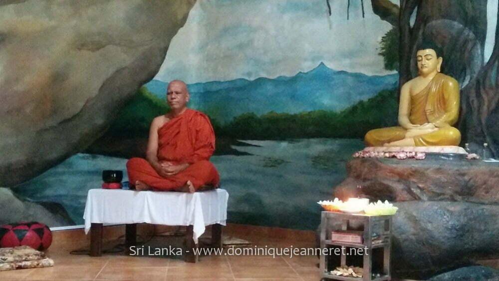 Retour et témoignages sur le voyage au Sri Lanka 2018 2