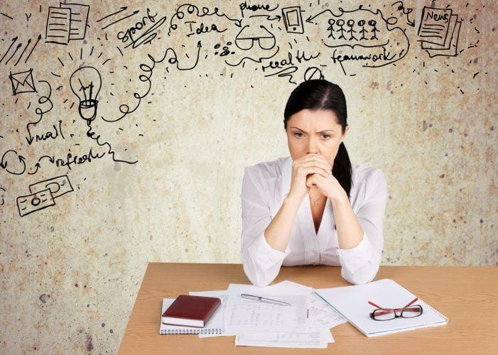 Causes de stress et peur de fond 2