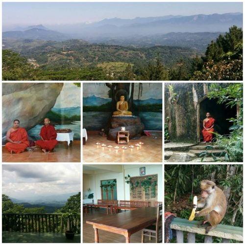 Voyages culturels et spirituels au Sri Lanka 2