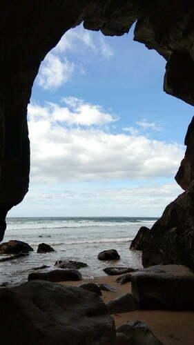 Repos et réflexion en Bretagne 1