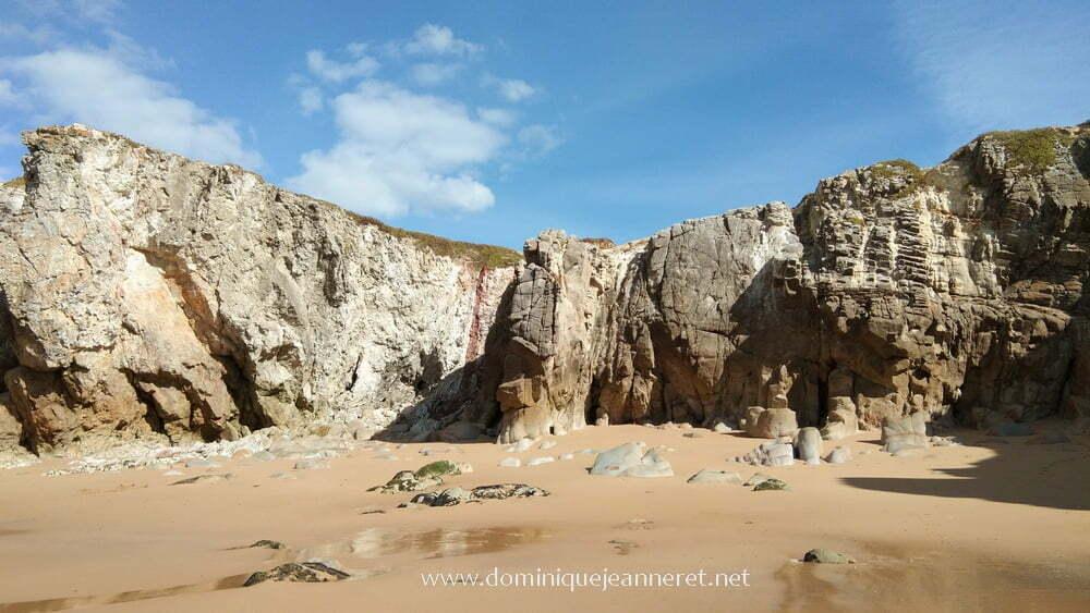 Repos et réflexion en Bretagne 2