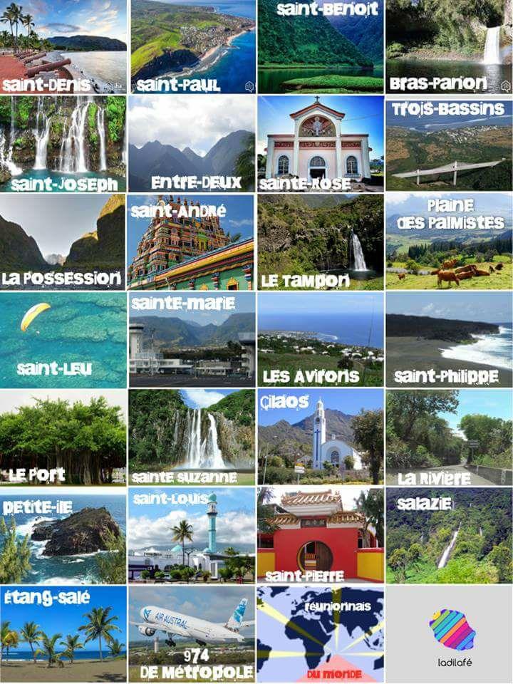 État de siège à La Réunion et solitude forcée 6
