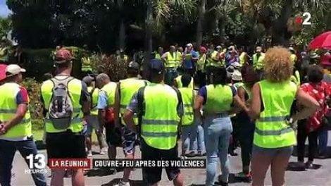 État de siège à La Réunion et solitude forcée 3