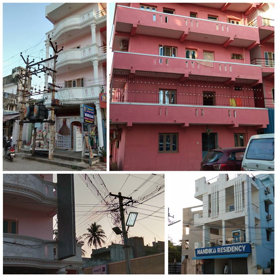Petit séjour à Pondichéry, Auroville & Mahabalipuram (Inde) 12