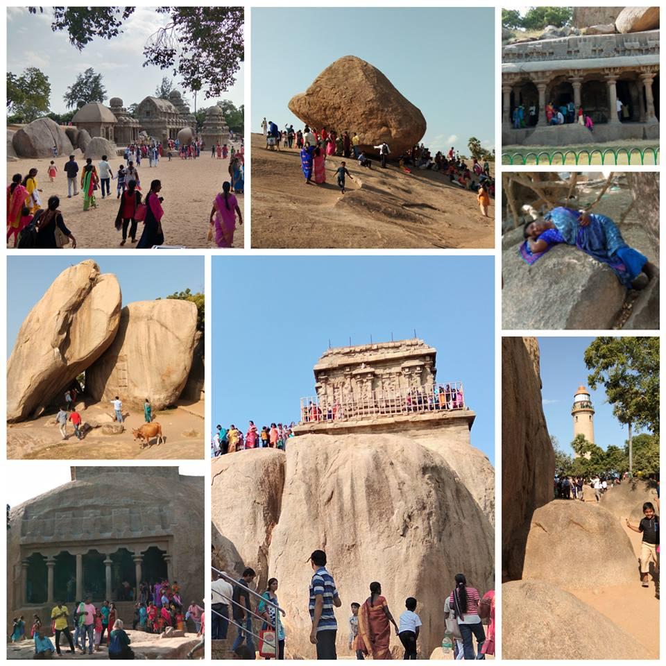 Petit séjour à Pondichéry, Auroville & Mahabalipuram (Inde) 5