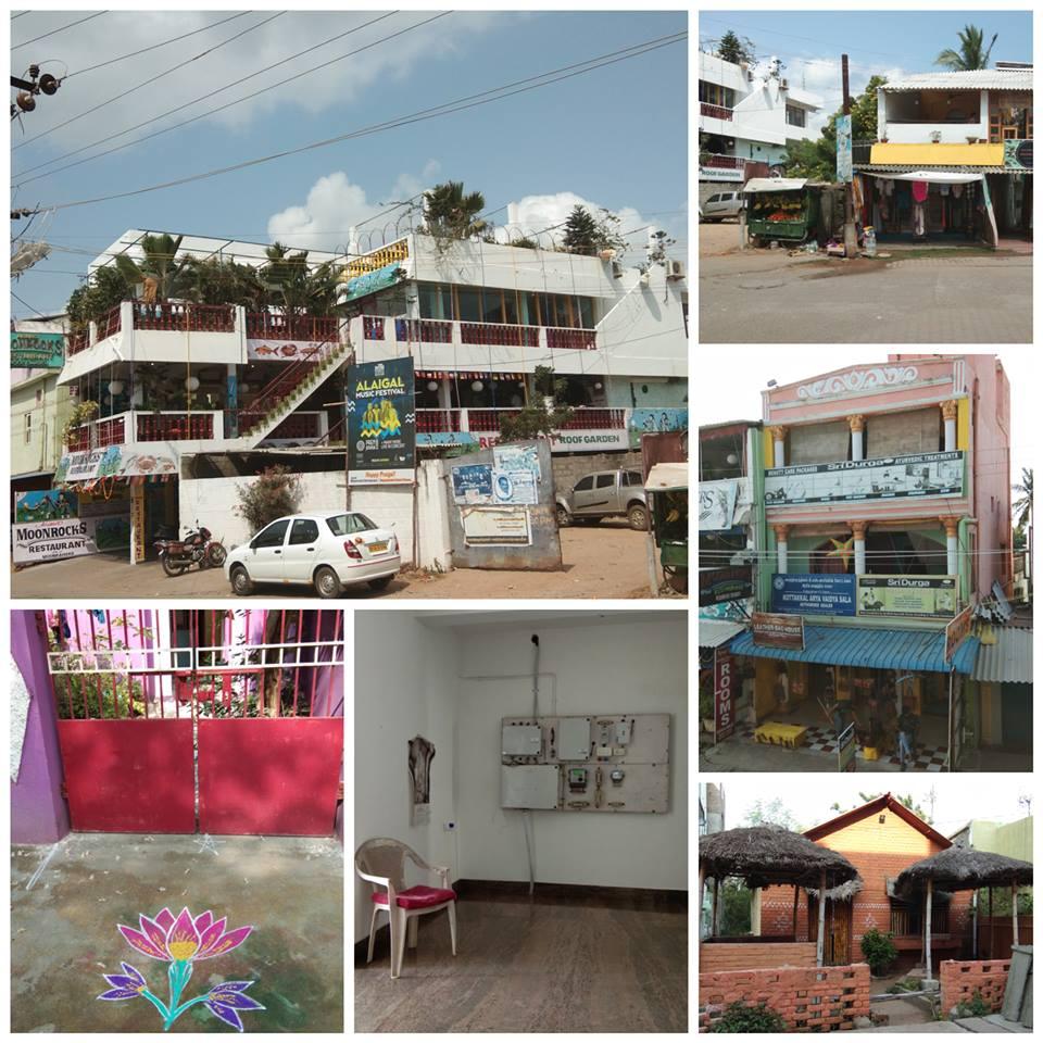 Petit séjour à Pondichéry, Auroville & Mahabalipuram (Inde) 15