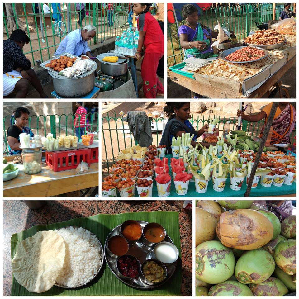Petit séjour à Pondichéry, Auroville & Mahabalipuram (Inde) 14