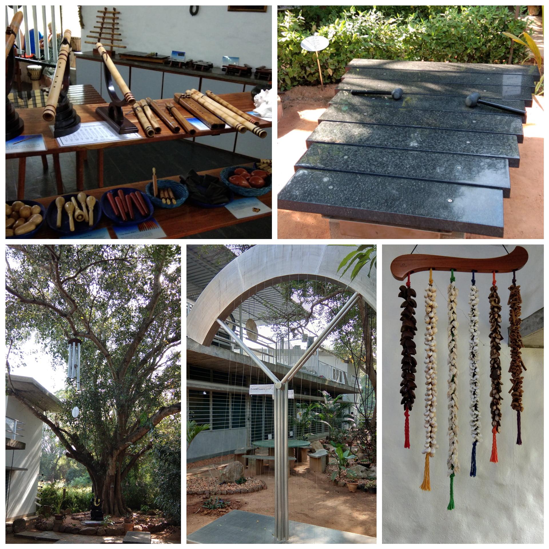Petit séjour à Pondichéry, Auroville & Mahabalipuram (Inde) 4