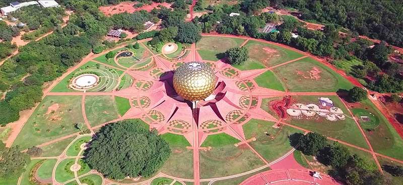Petit séjour à Pondichéry, Auroville & Mahabalipuram (Inde) 2