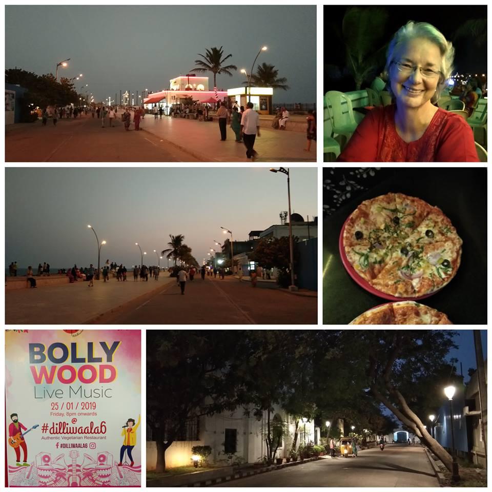 Petit séjour à Pondichéry, Auroville & Mahabalipuram (Inde) 8