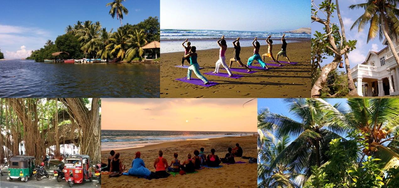 8 au 21 mars 2020 : Séjour culturel avec méditation, yoga et ressourcement au Sri Lanka 1