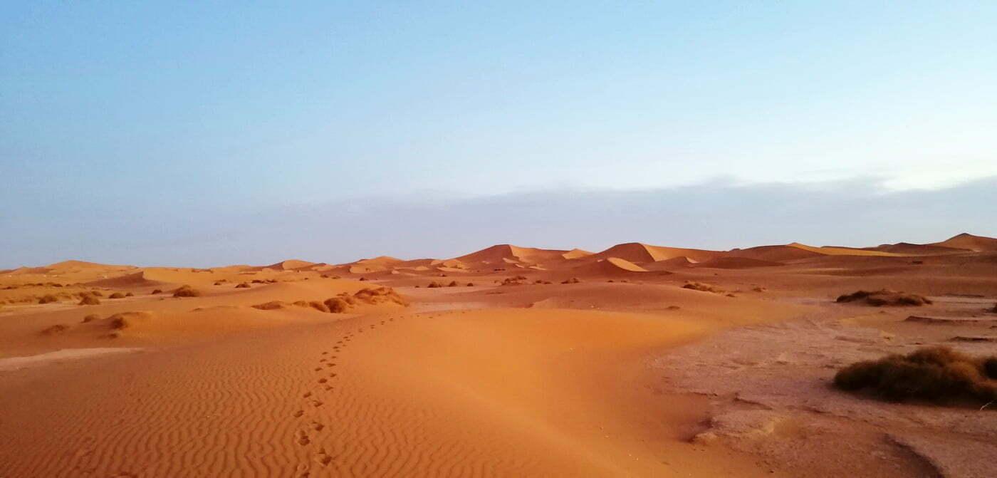 15 au 26 février 2021 : Voyage culturel et de ressourcement dans le désert au Maroc 1
