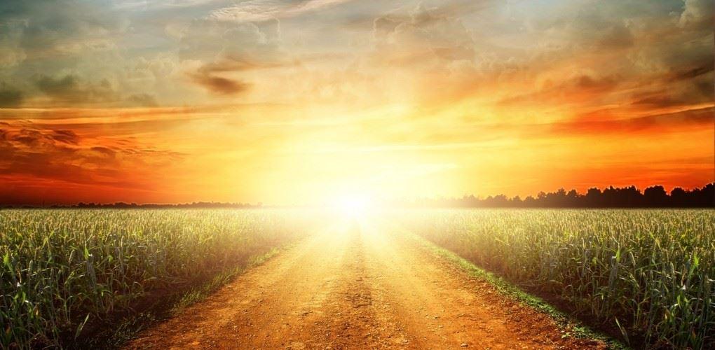 Message d'espoir vers un avenir meilleur - Outils et cadeaux de la Vie 1
