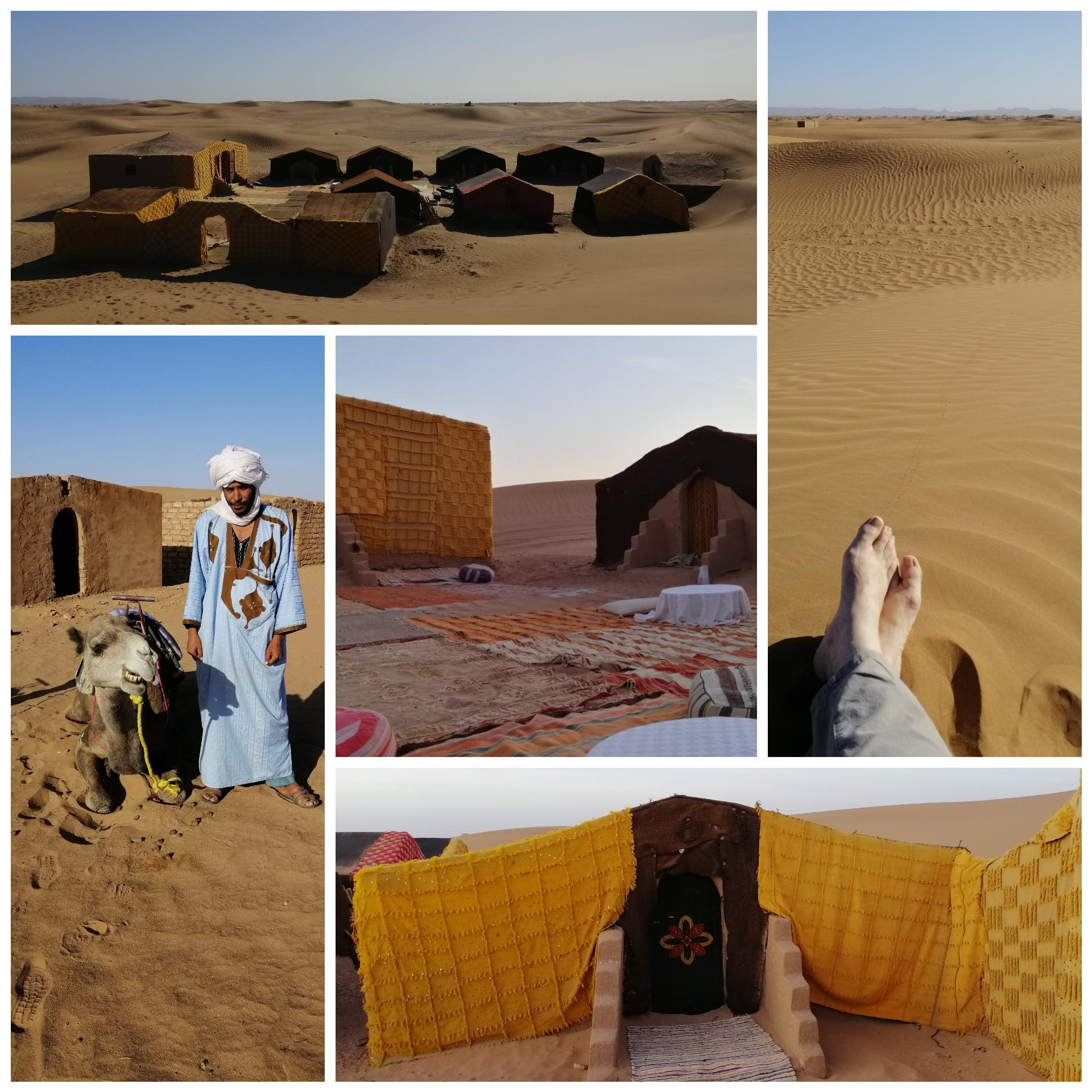 15 au 26 février 2021 : Voyage culturel et de ressourcement dans le désert au Maroc 7