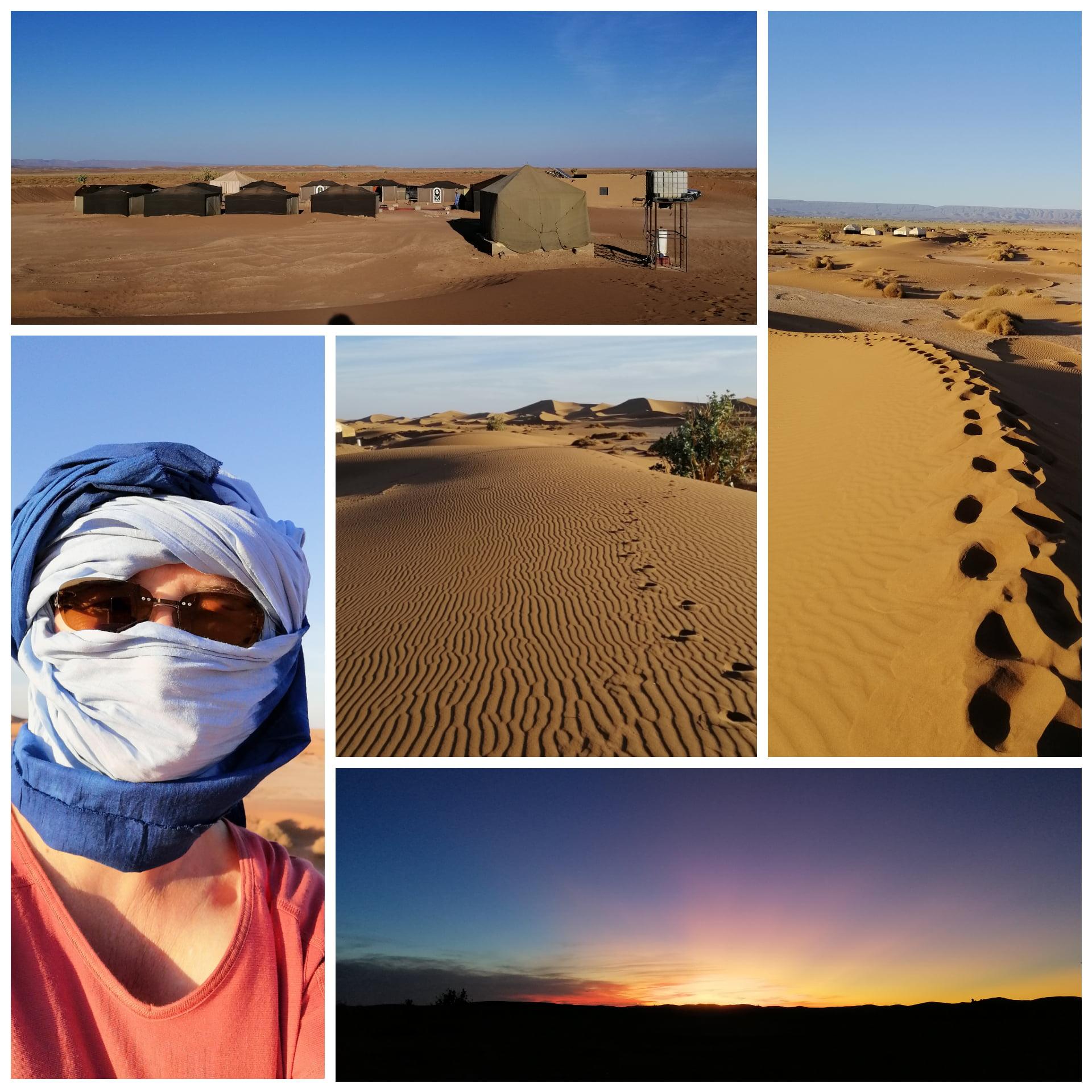 15 au 26 février 2021 : Voyage culturel et de ressourcement dans le désert au Maroc 8