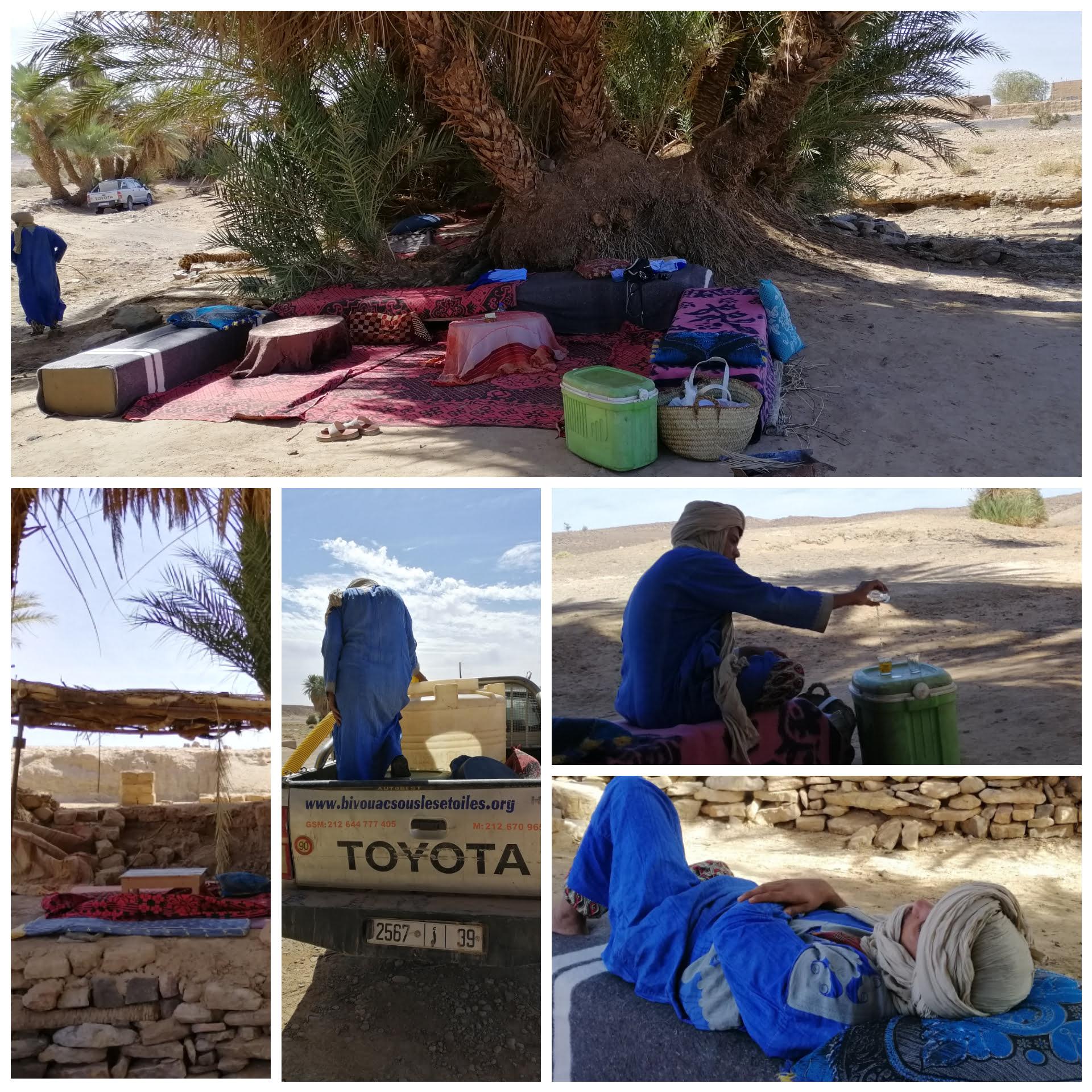 15 au 26 février 2021 : Voyage culturel et de ressourcement dans le désert au Maroc 11
