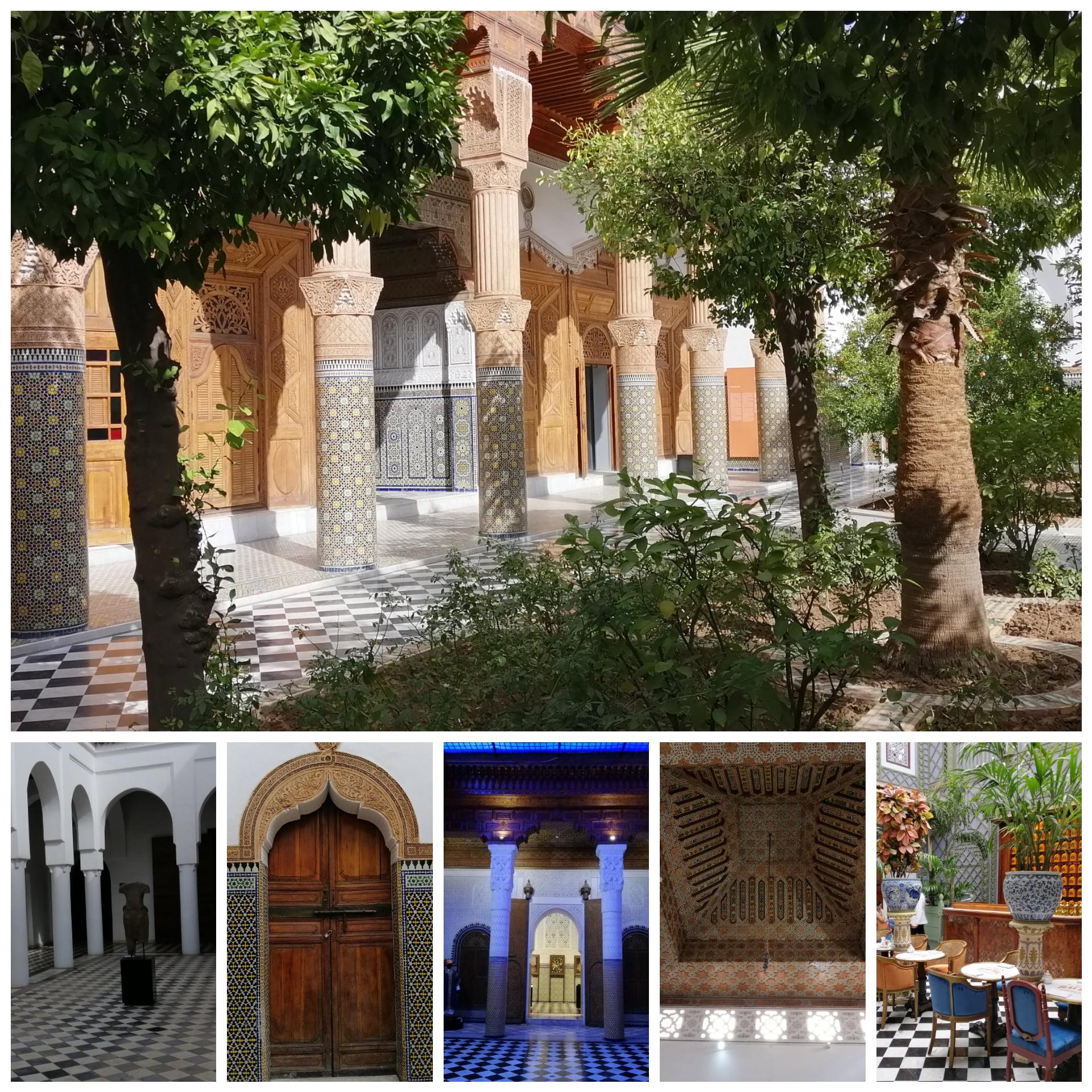 15 au 26 février 2021 : Voyage culturel et de ressourcement dans le désert au Maroc 5