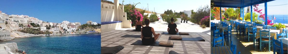 """5 au 17 avril 2021 en Grèce : Voyage culturel & stage de développement personnel """"La Grande Traversée"""" 1"""
