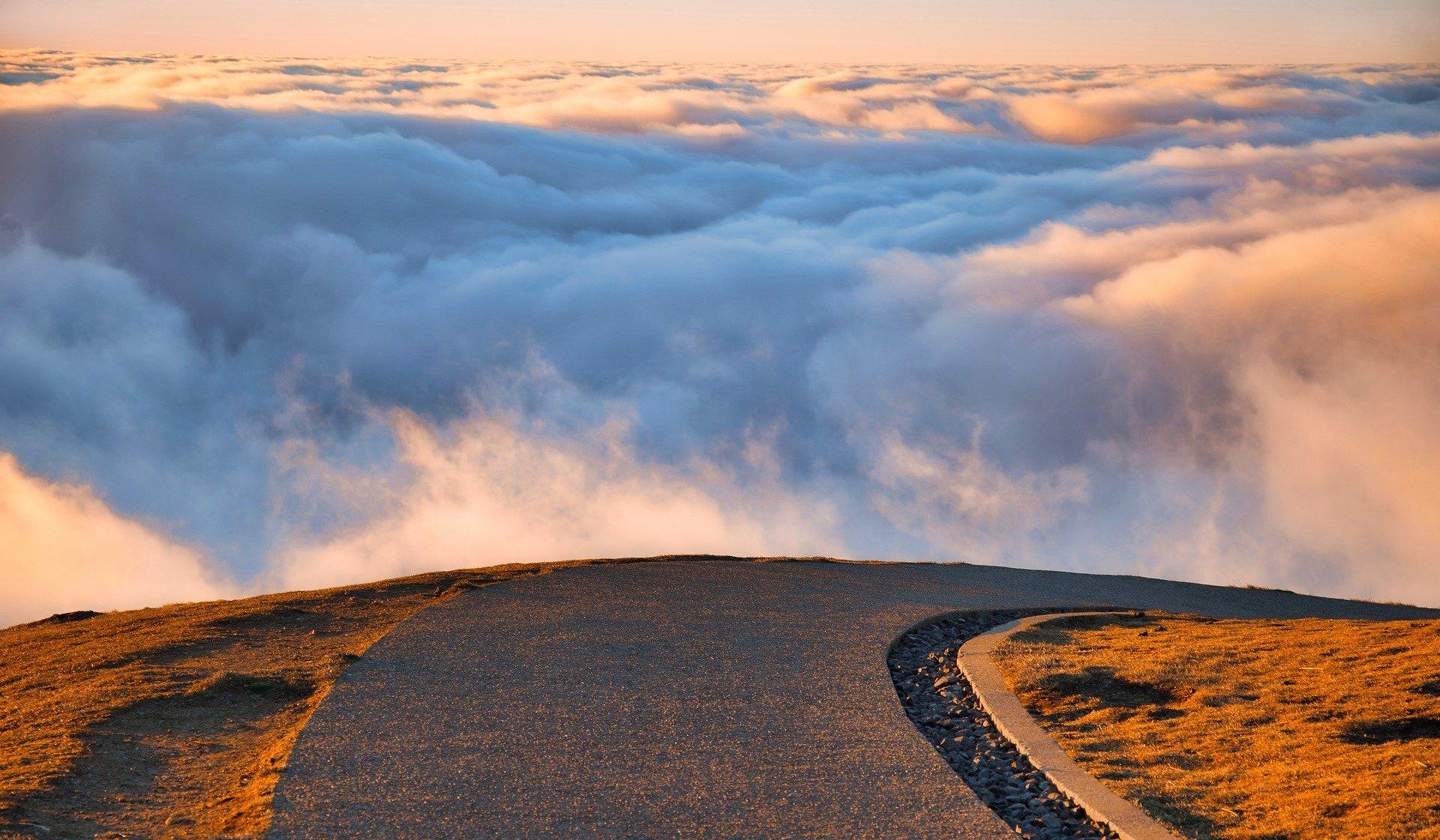 Sortir du nuage et retrouver sa voie 1