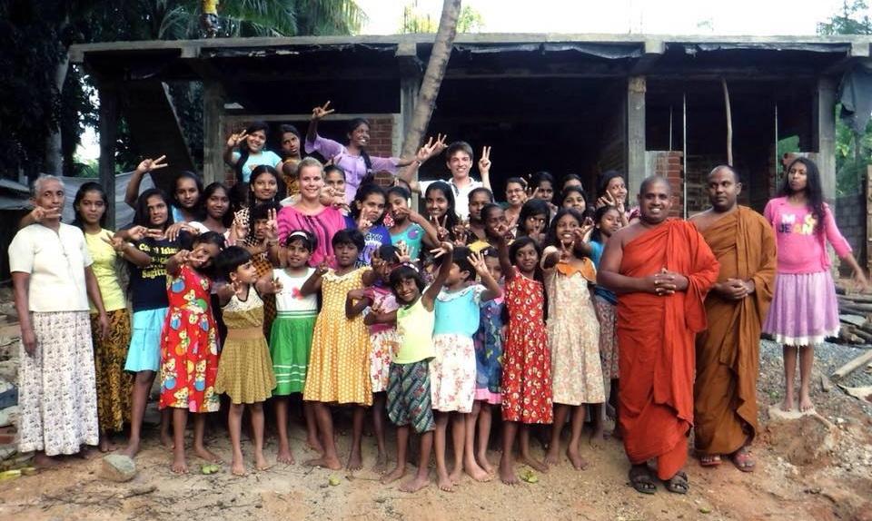 Livre de recettes du Sri Lanka 2